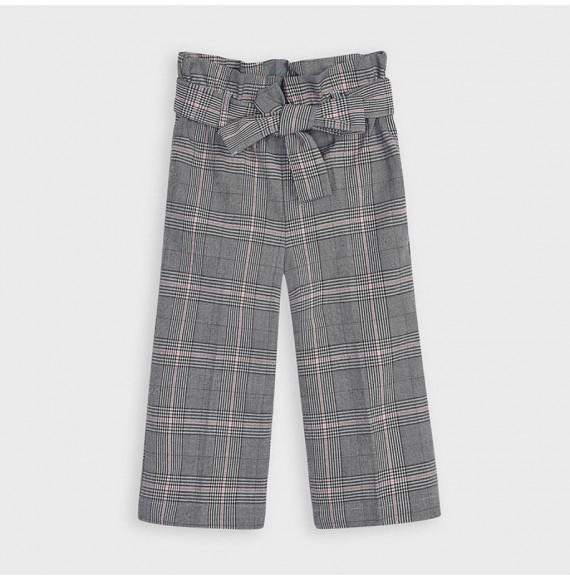 Pantalon cropped niña Mayoral 4553